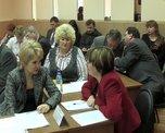 1 марта 2009 года уссурийцы выберут депутатов и главу округа