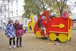 Новый детский сад открыли в Уссурийске в здании средней школы