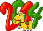 Ussur.net поздравляет Вас с Новым 2014 Годом!
