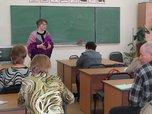 Тотальный диктант в Уссурийске настроены писать пенсионеры и студенты