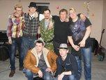 Уссурийская группа М-60 проводит сразу несколько концертов в подряд