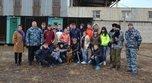 Кинологи Уссурийской таможни встретились с ребятами из детского дома