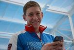 Приморские пловцы побивают национальные рекорды