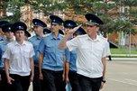 Торжественный митинг прошел на плацу в/ч 16662 в Уссурийске