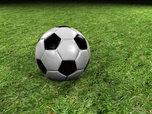 Сегодня прошли очередные игры дворовых команд по футболу