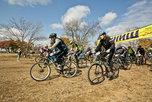 Велогонка для всех возрастов прошла в Уссурийске