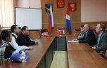 Делегация из китайского города Суйфэньхэ посетила Уссурийск с рабочим визитом
