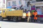 Автобусные остановки, тротуары и газоны приведут в порядок в Уссурийске