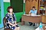 Жители Кроуновки встретились с прокурором Приморского края Сергеем Бессчасным