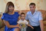 В Уссурийске в первом этапе Всероссийского конкурса «Народный участковый» победил Артур Борисенко