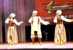Юбилейный конкурс-фестиваль патриотической песни «Голос сердца» состоялся в Уссурийске