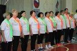 Спартакиада для людей с ограниченными возможностями здоровья прошла в Уссурийске