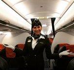 Жительница Уссурийска претендует на звание «Самой красивой стюардессы России 2016»