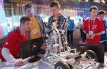 Школьник из Уссурийска выиграл бюджетное место в вузе во всероссийском конкурсе