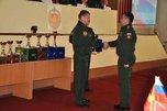 Заседание военного совета 5-й Краснознаменной общевойсковой армии состоялось в Уссурийске
