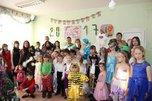Уссурийские таможенники поздравили детей социально-реабилитационных центров с Новым годом