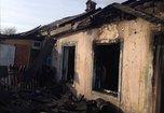 Маленькая девочка сгорела при пожаре в Уссурийске