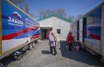 Автопоезд «Забота» отправится по Приморью с 1 февраля