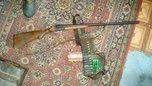 Сотрудники уссурийской транспортной полиции в частном доме обнаружили незарегистрированные ружья