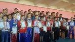 Приморские новички кикбоксинга одержали первые победы