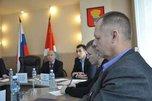 В Уссурийске состоялась встреча с резидентами Свободного порта Владивосток