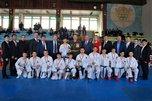 В Уссурийске прошел фестиваль борьбы «Мы вместе»