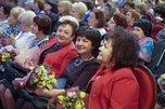 Уссурийских женщин поблагодарили за вклад в развитие Приморья