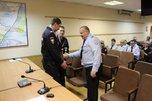 Полицейские из Уссурийска завоевали кубок и грамоту в дальневосточной лыжной гонке в Хабаровске