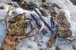 Браконьеры с добычей попали в засаду на «Земле леопарда» в Приморье
