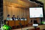 Жители Кондратеновской территории с нетерпением ждали встречи с главой администрации Уссурийска