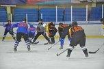 Хоккейный турнир памяти подполковника Романа Клиза проходит в Уссурийске