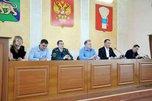 Мартовское расширенное заседание по вопросам ЖКХ прошло в администрации Уссурийска
