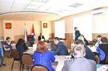 Вопросы ЖКХ обсудили на заседании Общественного совета в Уссурийске