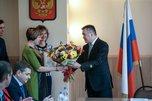 Тысячный сертификат на региональный материнский капитал вручили семье из Уссурийска