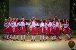 В Уссурийске ансамбль танца «Атланта» отметил свой юбилей