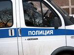 Сотрудники полиции в Уссурийске задержали подозреваемого в краже