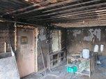 Пожарные спасли жителя Уссурийска из горящего дома