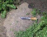 В Уссурийске полицейские задержали подозреваемого в разбойном нападении