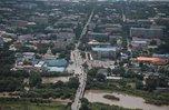 Юрий Трутнев и Владимир Миклушевский посетят пострадавший от стихии Уссурийск
