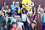 Добрососедские праздники прошли в Уссурийске в минувшие выходные