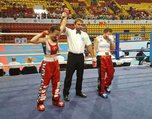 Воспитанница федерации кикбоксинга из Уссурийска победила на первенстве Европы
