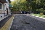 Отремонтированные дворы в рамках проекта «Формирование комфортной городской среды» появились в Уссурийске