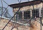 Заключенный погиб после драки в колонии строго режима в Уссурийске