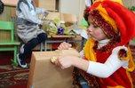 Пункты сбора подарков для детей-сирот будут открыты в торговых сетях Приморья