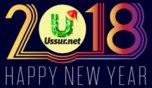 Новый 2018 год в Уссурийске!