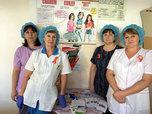 Медсестры Уссурийска ополчились против СПИДа