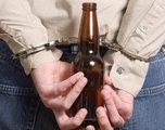 Житель Уссурийска два дня воровал алкогольную продукцию из магазина