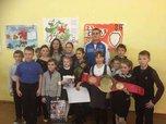 Александр Захаров проводит познавательные встречи со школьниками Уссурийска