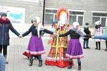 Пятый масленичный день в Уссурийске встретили веселыми хороводами
