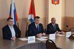 Заместитель министра России по развитию Дальнего Востока побывал с рабочим визитом в Уссурийске